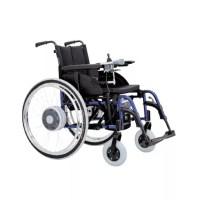 Silla ruedas eléctrica E-Fix
