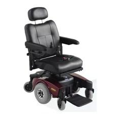 Silla de ruedas eléctrica Pronto