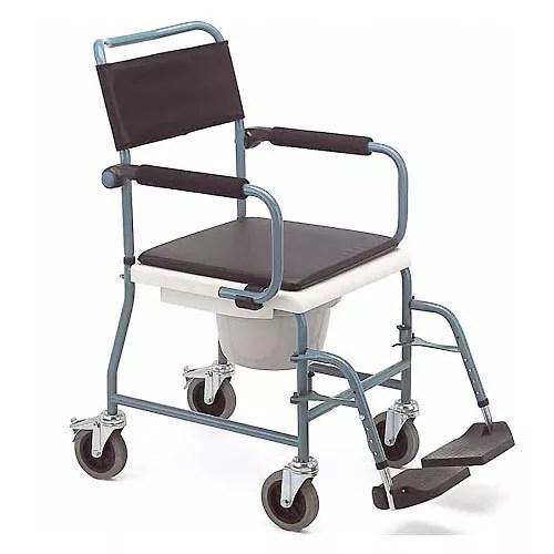 Silla de ruedas para wc precio disponibilidad marca for Marcas de wc