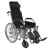 Silla de ruedas reclinable Stagi