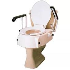 Elevador para WC con brazos