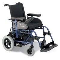 Silla ruedas eléctrica F35