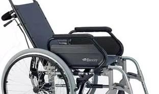 Como elegir silla de ruedas