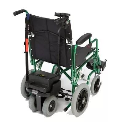 silla de ruedas con motor de segunda mano