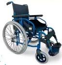 Alquiler sillas de ruedas eléctricas Madrid