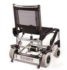 Sillas de ruedas eléctricas especiales