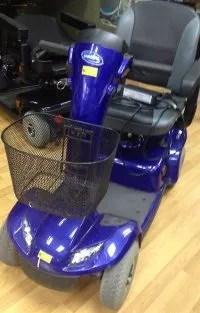 Scooter Leon de segunda mano