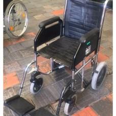 Silla de ruedas segundamano 4005
