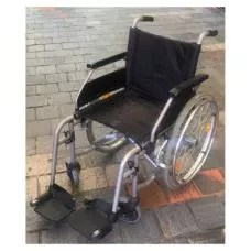 Silla de ruedas segundamano ECO BB