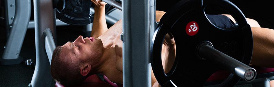 bench press, développé couché, muscles, instabilité, stabilité, bamboo bar, barre, kettlebell, élastique, élastiques, bande, bandes, sport, performance, préparation physique, muscles, travail, renforcement
