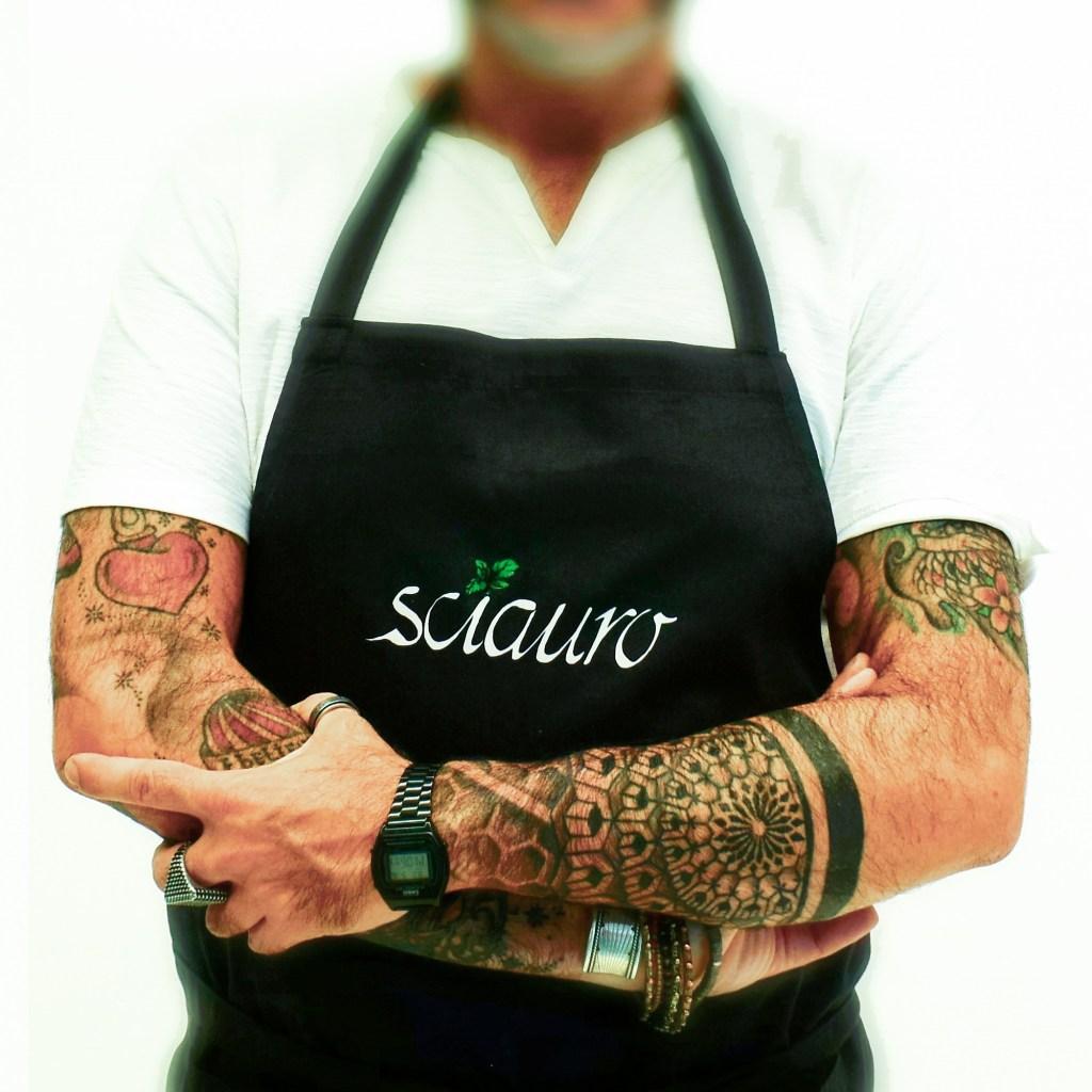 Sciauro - JO