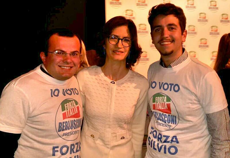 Elezioni comunali a Fiumicino, Forza Italia 'Baccini una scelta adeguata e vincente'