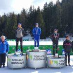 Campionati Italiani Assoluti e Giovani – Dobbiaco 24-25.03.2018