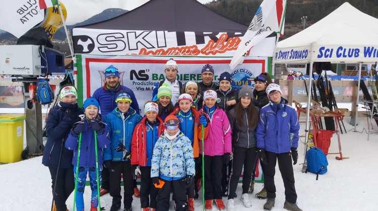 37° Skiri Trophy XCountry – Lago di Tesero (TN) 18/19 Gennaio 2020