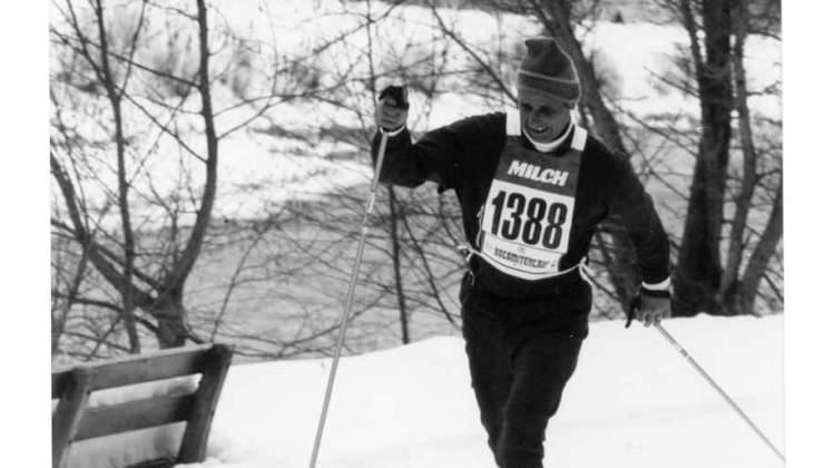 Il ricordo di Pietro Paglione, grande atleta del nostro Sci Club