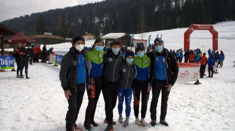 Campionati Italiani Assoluti e Giovani – Passo Cereda (TN) 26-28 Marzo 2021