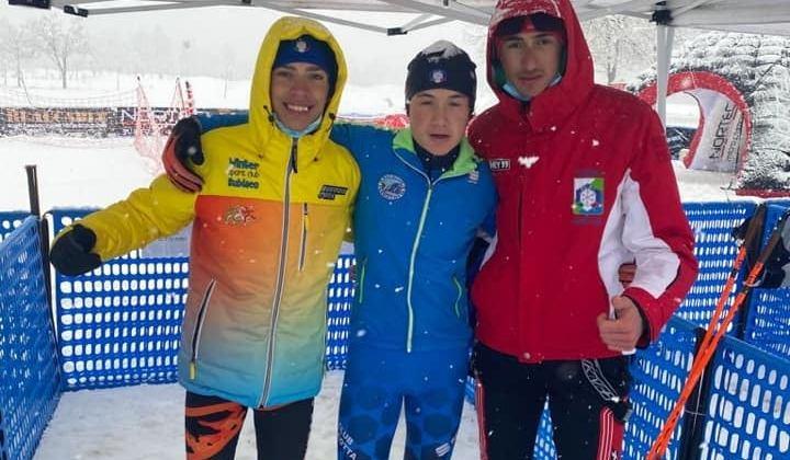 Campionati Italiani Allievi U16 – Tarvisio 12/14 Marzo 2021
