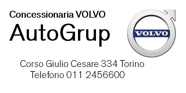 Concessionaria Volvo AutoGroup Torino