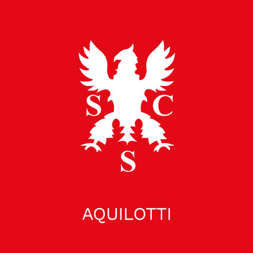 Sci Club Sestriere squadra aquilotti