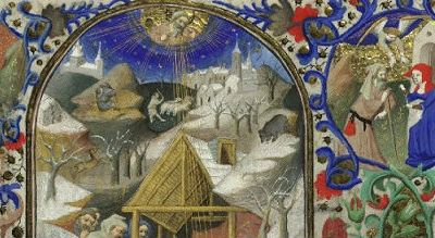 Medieval Meteorology in Context
