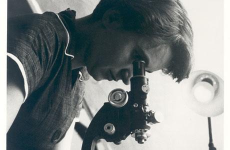 Women in Science Rosalind Franklin