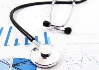 Evaluating Evidence in Medicine