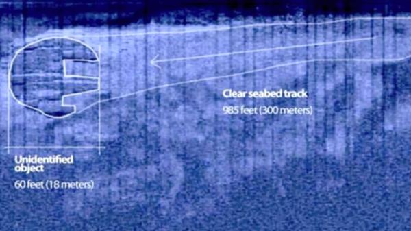 20 Mystery Facts about the Baltic Sea Anomaly Mysterious