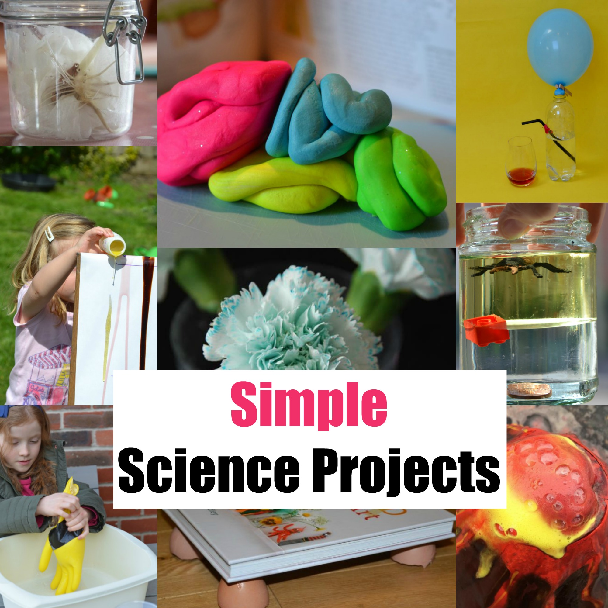 Awesome Science Projects For Kids