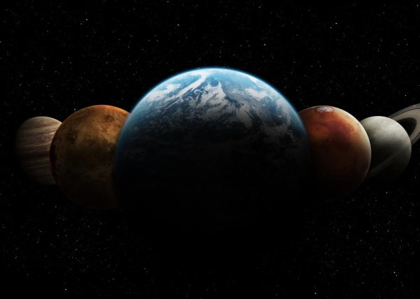 What Are 'Gas Giant' & 'Ice Giant' Planets? Why Are They ...