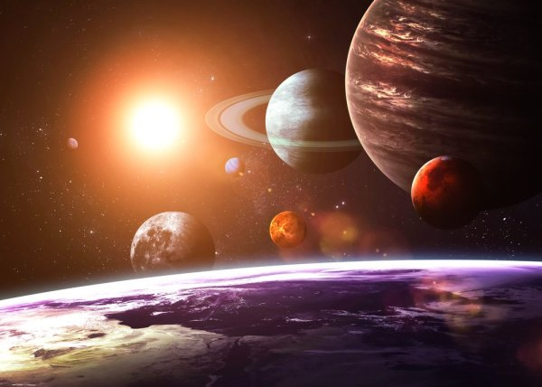10 Things About The Solar System Your Teachers Never Told ...