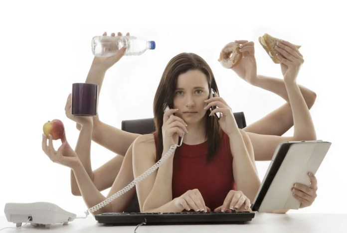 Image result for multitasking