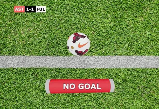 Futebol Sem golos