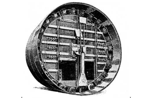 Escudo de Túnel
