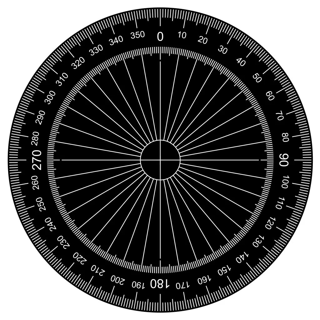 Why Are There 360 Degrees In A Circle