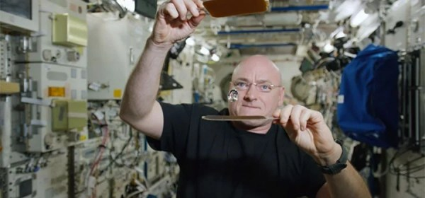 How Do Astronauts Get Drinking Water In Space? » Science ABC