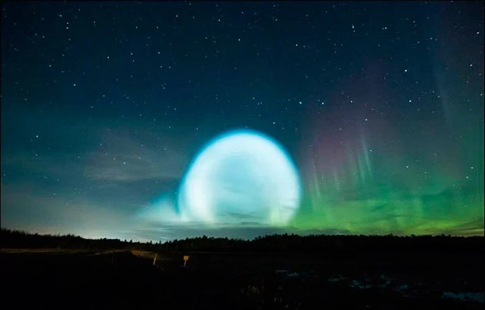 834 ball light siberia 2