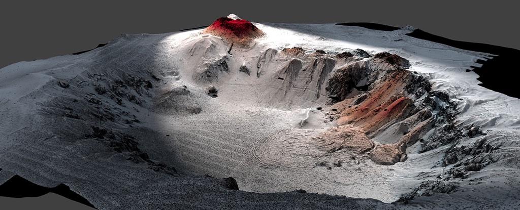 467 underwater volcano havre 1