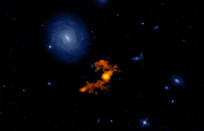 gustări galaxice compuse