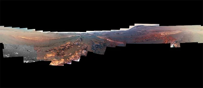 opportunity last pic pan