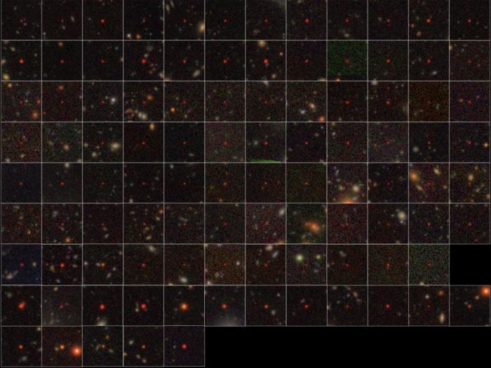 smbh quasars