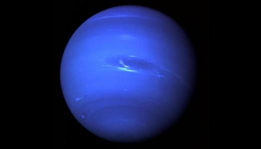 вставка Нептун