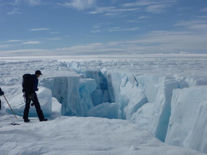 012 fractura de Groenlandia 2