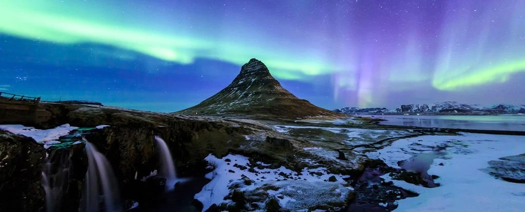 Icelands Been Named The Most Peaceful Place On Earth For