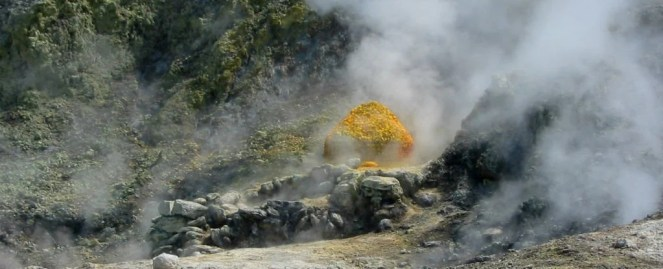 Image result for Italy's Supervolcano May Be Much Closer to an Eruption