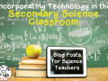 Incorporating Technology into the Science Classroom