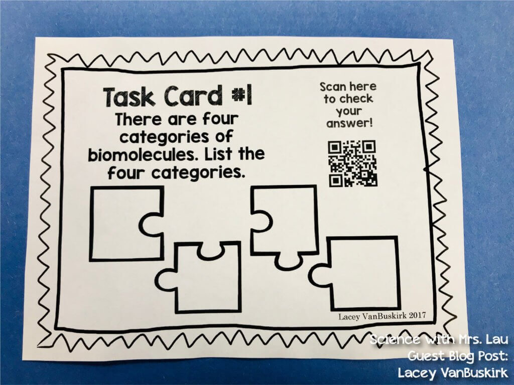 5 Ways To Use Qr Codes In Your Classroom