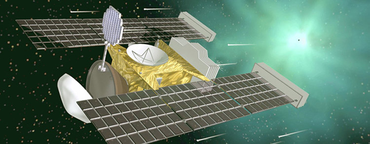 stardust mission
