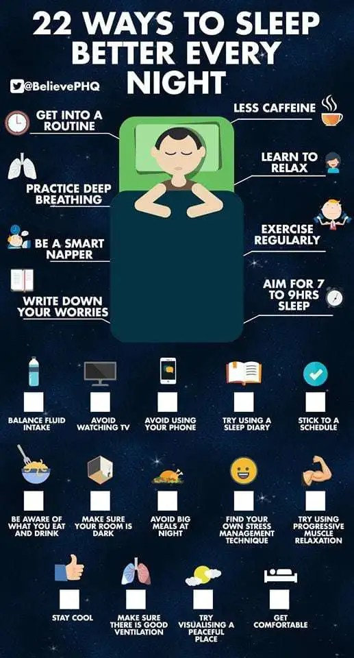 22-ways-to-a-better-sleep-every-night