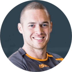 Lachlan Wilmot Science for Sport