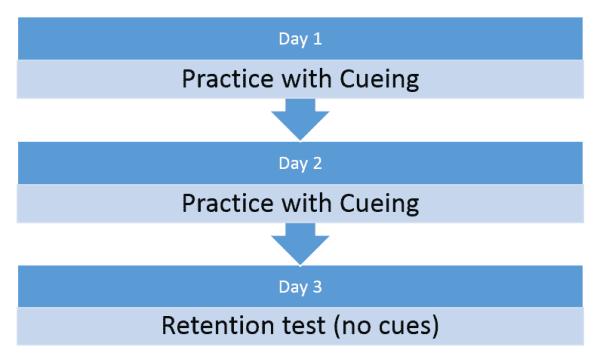 coaching cues